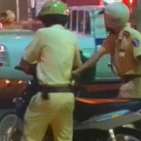 Rầm rộ đua xe trái phép tại Đồng Nai