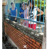 Sóc Trăng: Hai thanh niên bị chém man rợ