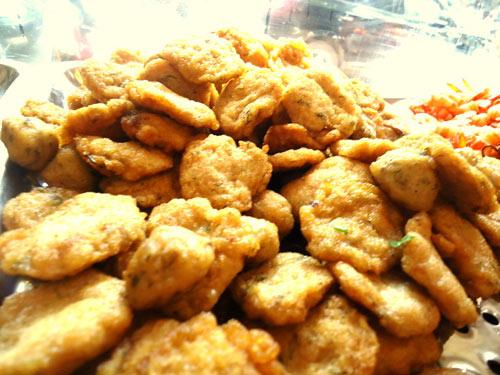 Tươi ngon Bánh đa cua Hải Phòng tại Hà Nội - 6
