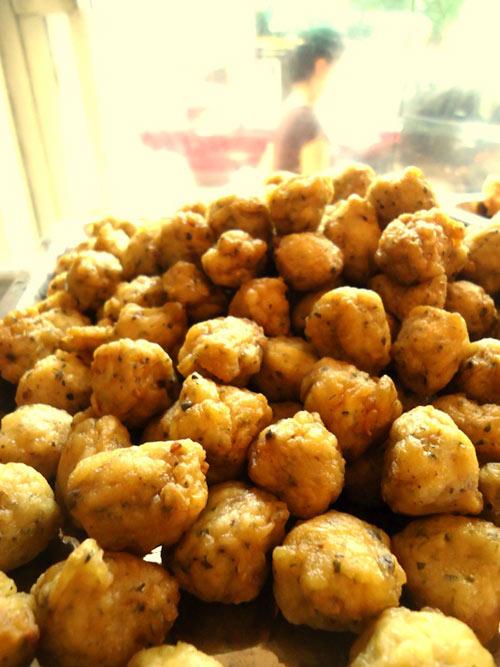 Tươi ngon Bánh đa cua Hải Phòng tại Hà Nội - 8