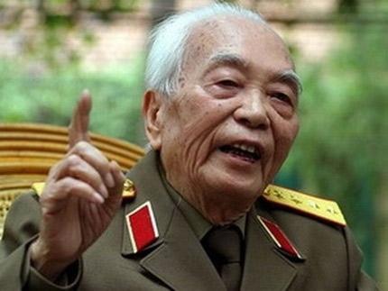 Điều thú vị về Đại tướng Võ Nguyên Giáp - 1