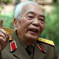 Điều thú vị về Đại tướng Võ Nguyên Giáp