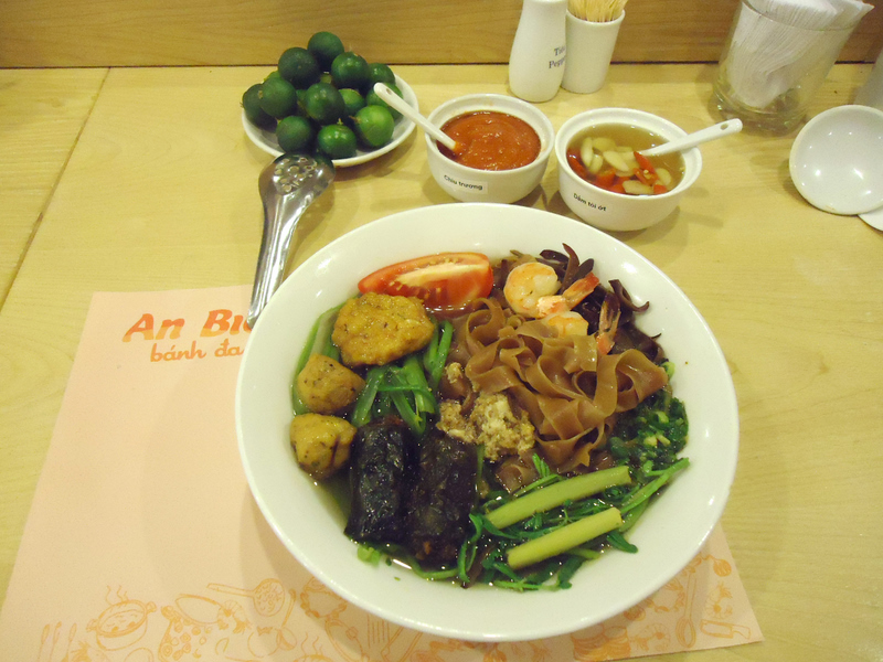 Tươi ngon Bánh đa cua Hải Phòng tại Hà Nội - 3