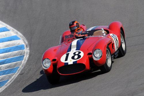 Siêu xe Ferrari giá kỷ lục 16,39 triệu USD - 3
