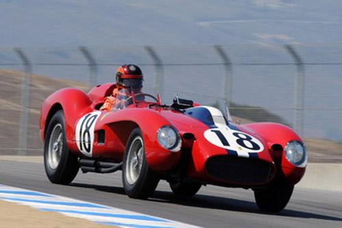 Siêu xe Ferrari giá kỷ lục 16,39 triệu USD - 4