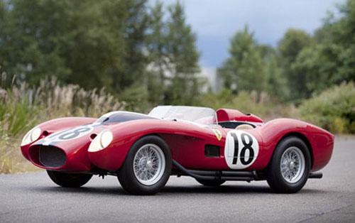 Siêu xe Ferrari giá kỷ lục 16,39 triệu USD - 5