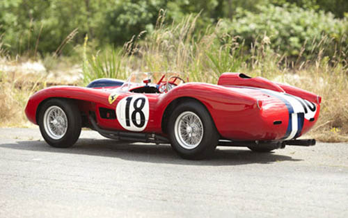 Siêu xe Ferrari giá kỷ lục 16,39 triệu USD - 6