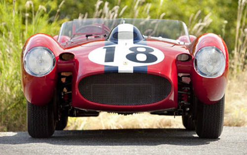 Siêu xe Ferrari giá kỷ lục 16,39 triệu USD - 7