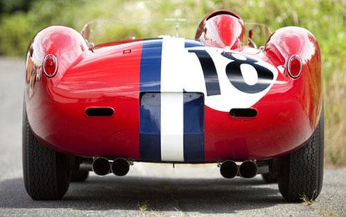 Siêu xe Ferrari giá kỷ lục 16,39 triệu USD - 8