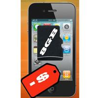 iPhone 4 8GB giá rẻ sắp ra mắt
