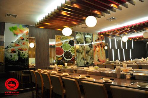 Khám phá món ăn Nhật tại Kichi Kichi - 3