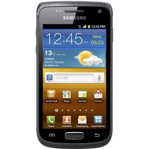 Samsung công bố Galaxy W, M Pro, Y và Y Pro - 1