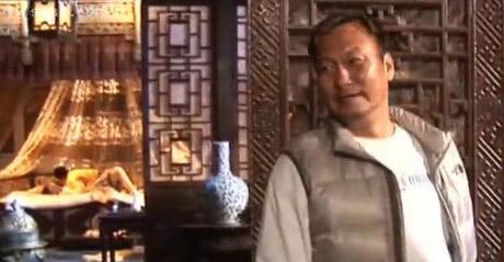 """Tân Hoàn Châu lộ cảnh """"nóng"""" gây sốc - 14"""