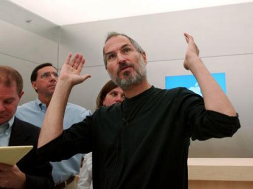 Những 'quái chiêu' giúp Steve Jobs thành công cùng Apple - 3