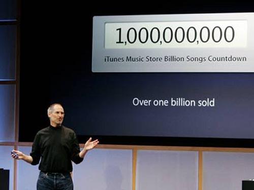 Những 'quái chiêu' giúp Steve Jobs thành công cùng Apple - 6