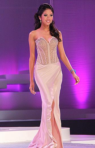 Lộ diện nhan sắc tân Hoa hậu Thái Lan - 17