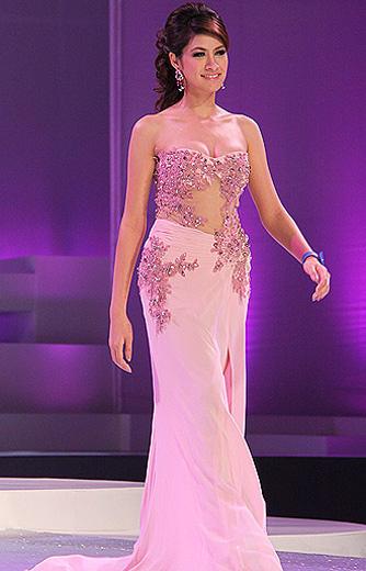 Lộ diện nhan sắc tân Hoa hậu Thái Lan - 18