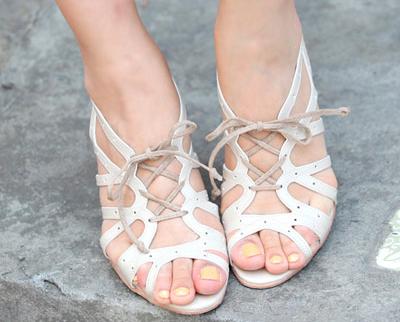 Tư vấn: Chọn giày cho người chân to - 4