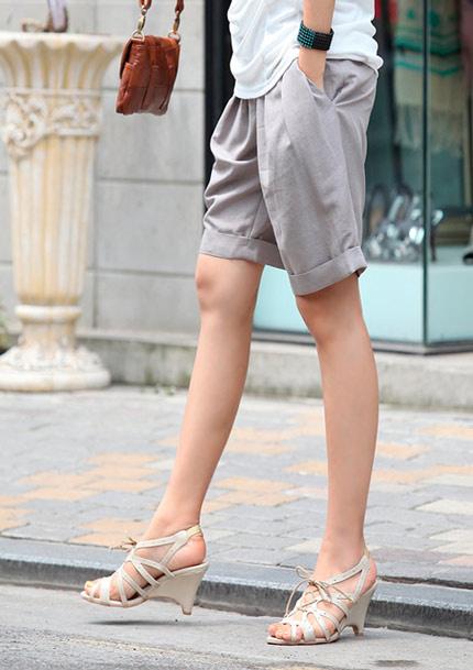 Tư vấn: Chọn giày cho người chân to - 3