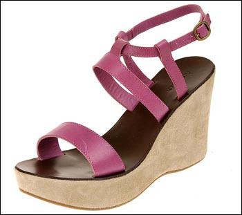 Tư vấn: Chọn giày cho người chân to - 6