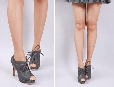 Tư vấn: Chọn giày cho người chân to - 13