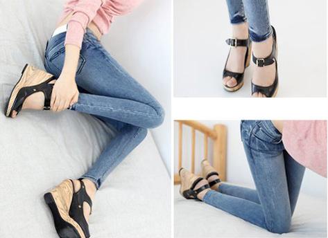 Tư vấn: Chọn giày cho người chân to - 18