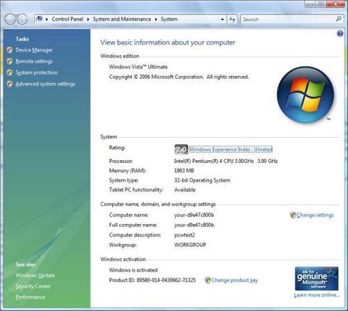 Mẹo dùng phím Windows và thanh Taskbar - 1