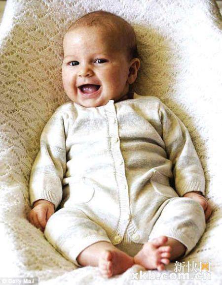 Thai nhi 4 tháng cười toét trong bụng mẹ - 1