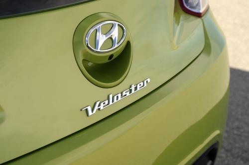 Công bố giá Hyundai Veloster 2012 - 13