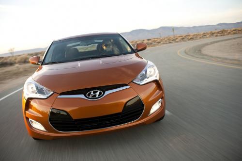 Công bố giá Hyundai Veloster 2012 - 4