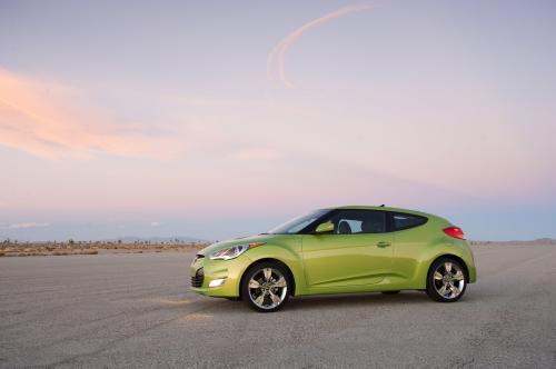 Công bố giá Hyundai Veloster 2012 - 5