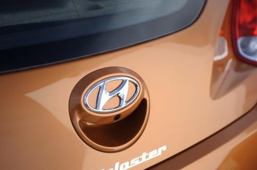 Công bố giá Hyundai Veloster 2012 - 7
