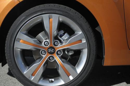 Công bố giá Hyundai Veloster 2012 - 8