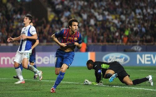 Barcelona: Một chiến thắng hoàn mỹ - 1