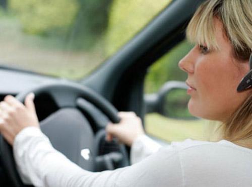 Lái xe số tự động và những thao tác chuẩn mực - 1
