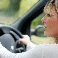 Lái xe số tự động và những thao tác chuẩn mực