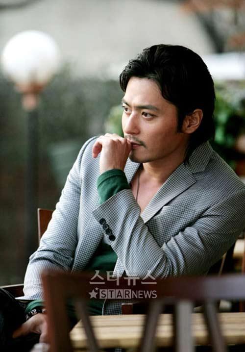 Vợ chồng Jang Dong Gun nhận tin buồn - 2
