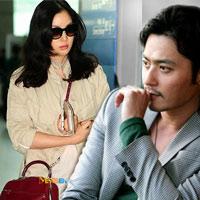 Vợ chồng Jang Dong Gun nhận tin buồn
