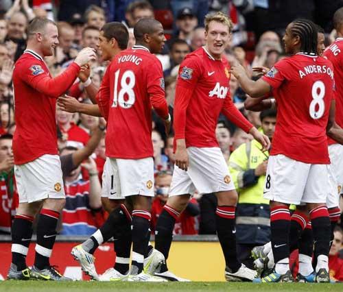 Bài bình + Video trận MU – Arsenal: Tận cùng nỗi đau - 2