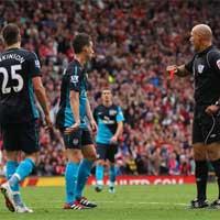 Bài bình + Video trận MU – Arsenal: Tận cùng nỗi đau