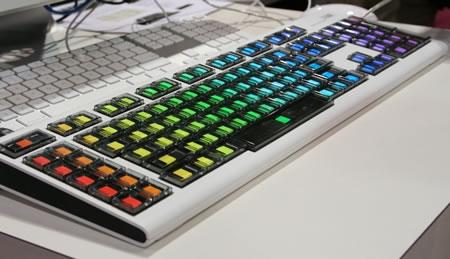 Top 10 bàn phím chơi game đáng chú ý - 1