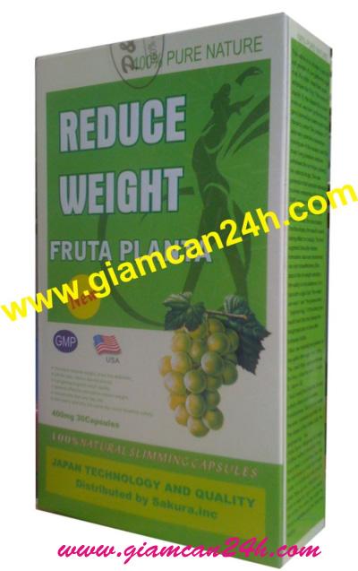 Giảm cân cấp tốc với tinh chất trái nho xanh - 2
