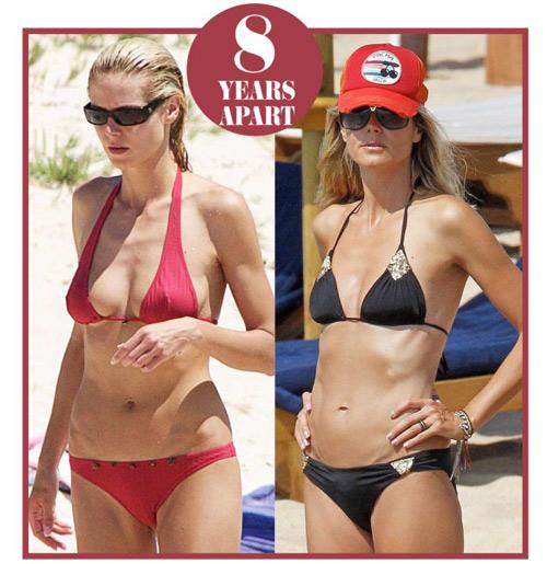 Mỹ nhân sexy quên tuổi với bikini - 5