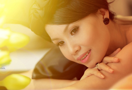 Cẩm Ly ra album nhạc trẻ hâm nóng liveshow - 2