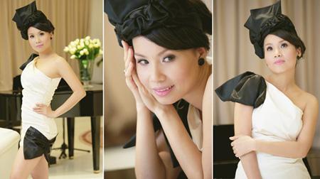 Cẩm Ly ra album nhạc trẻ hâm nóng liveshow - 3