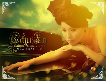 Cẩm Ly ra album nhạc trẻ hâm nóng liveshow - 1