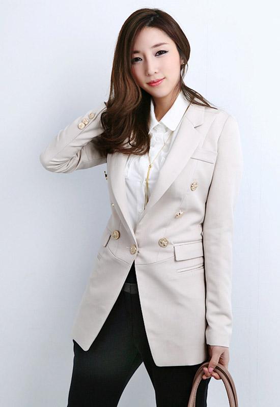 Tư vấn: Chọn áo blazer khối cho công sở - 7