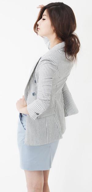 Tư vấn: Chọn áo blazer khối cho công sở - 12