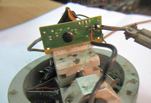 Cách chế đèn cho bàn phím để dùng ban đêm - 10