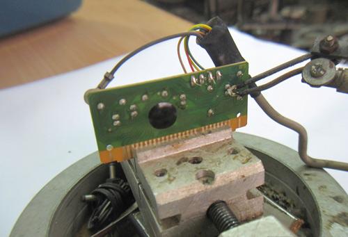 Cách chế đèn cho bàn phím để dùng ban đêm - 6